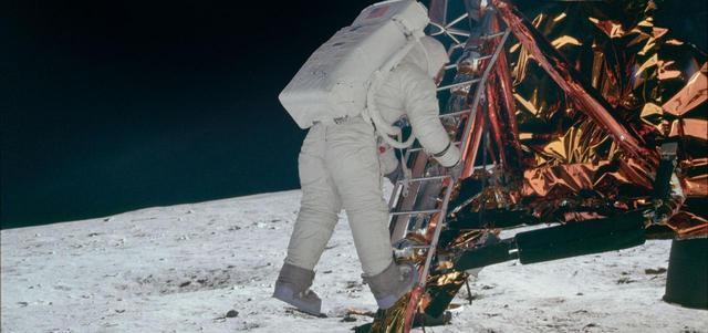 画像9: 誰も目にしていない70㎜フィルムのアーカイブ映像を発掘!アポロ11号の月面着陸9日間を描く緊迫のドキュメンタリー『アポロ11:ファースト・ステップ版』
