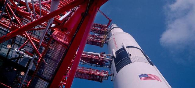 画像2: 誰も目にしていない70㎜フィルムのアーカイブ映像を発掘!アポロ11号の月面着陸9日間を描く緊迫のドキュメンタリー『アポロ11:ファースト・ステップ版』