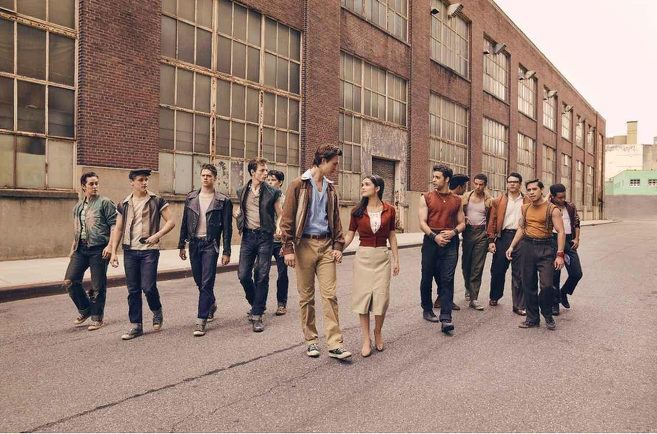 画像: West Side Story Twentieth Century Fox