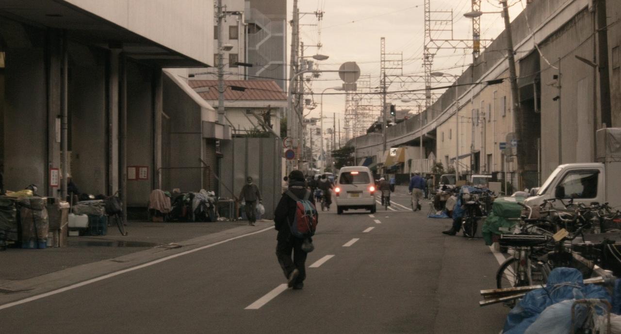 画像4: ©︎2019「解放区」上映委員会