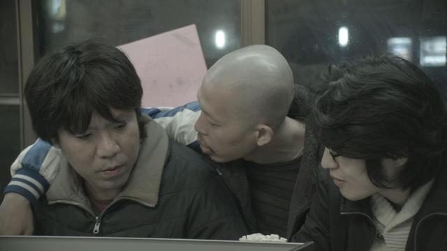 画像2: ©︎2019「解放区」上映委員会