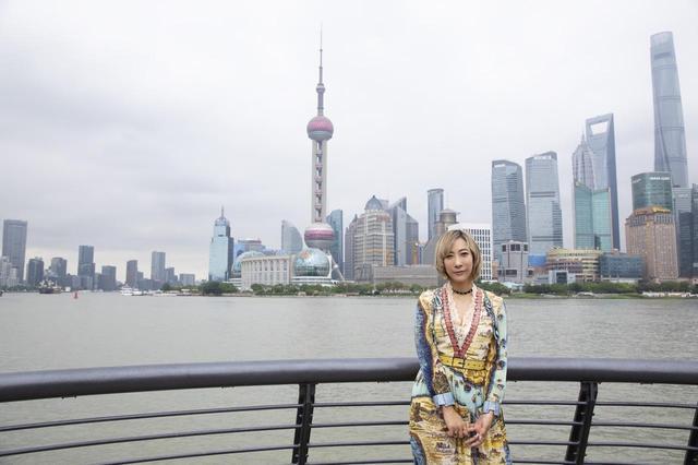 """画像2: 日本での""""開店""""に向けてまずは上海国際映画祭で披露『Diner ダイナー』!蜷川実花監督登壇!"""