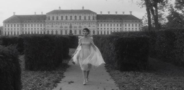 画像: ©1960 STUDIOCANAL - Argos Films - Cineriz