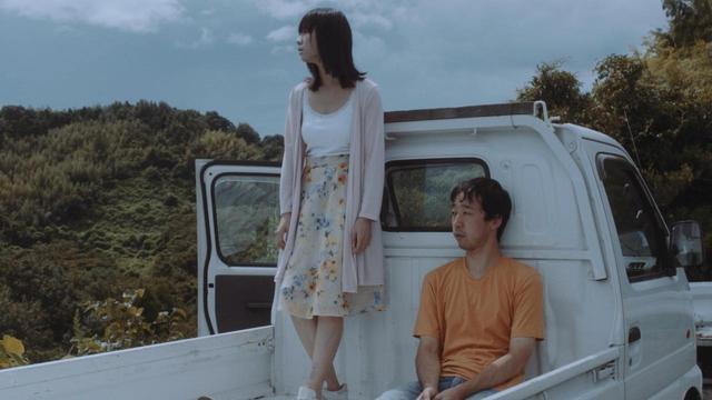 画像: 『ビューティフル、グッバイ』 113分 監督:今村瑛一 (31歳/愛知県出身/自営業)