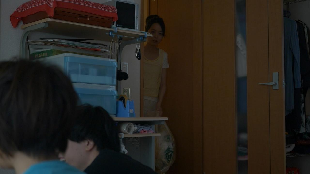 画像: 『泥濘む』 25分 監督:加藤紗希 (29歳/愛知県出身/振付師・俳優)