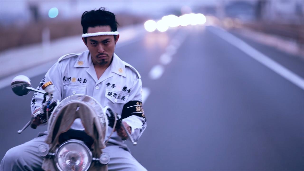 画像: 『OLD DAYS』 54分 監督:末松暢茂 (36歳/東京都出身/俳優)