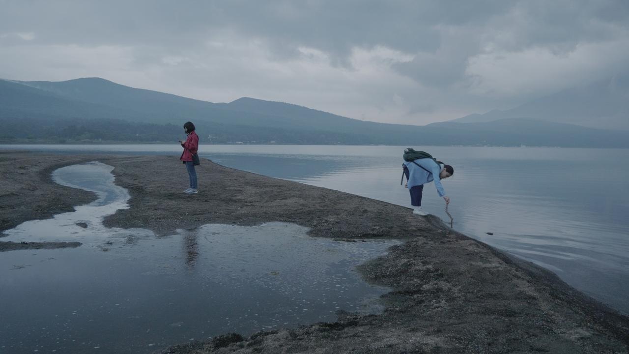 画像: 『ワンダラー』 31分 監督:小林瑛美 (26歳/東京都出身/映画美学校 フィクションコース)