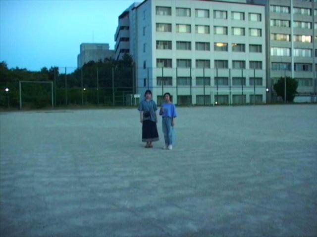 画像: 『きえてたまるか』 29分 監督:清水啓吾 (23歳/島根県出身/大阪大学 基礎工学部)