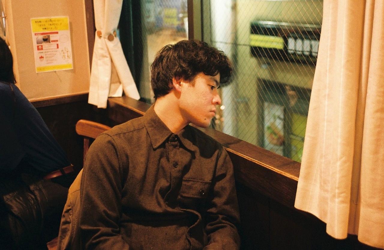画像: 『アボカドの固さ』 96分 監督:城 真也 (25歳/東京都出身/会社員)