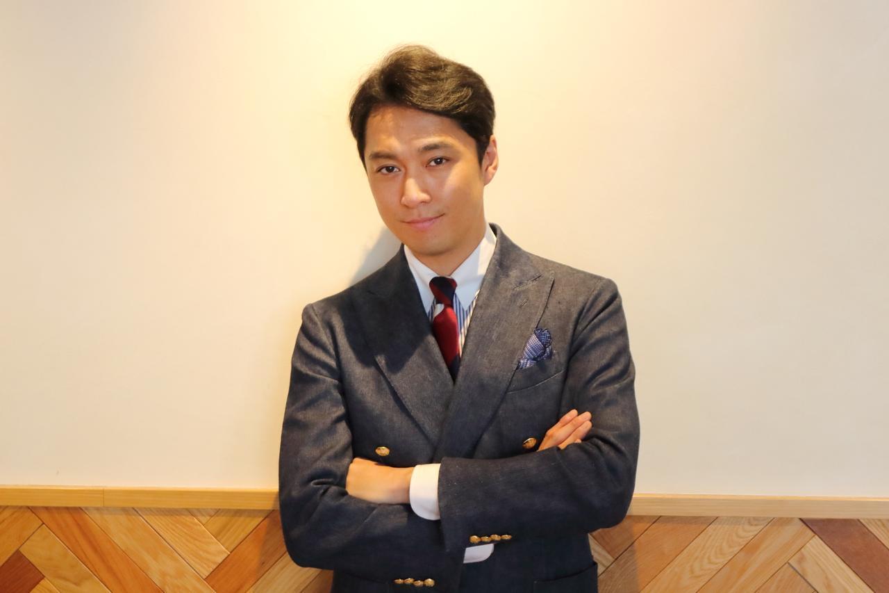 画像1: photo by Shion Saito