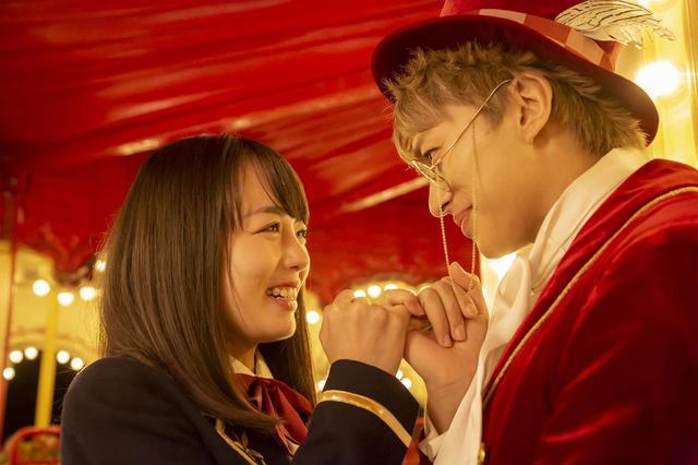 画像4: © MAGES./LOVE&ART  ©ドラマ/映画「明治東亰恋伽」製作委員会