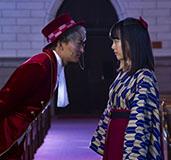 画像: ドラマ/映画「明治東亰恋伽」公式サイト