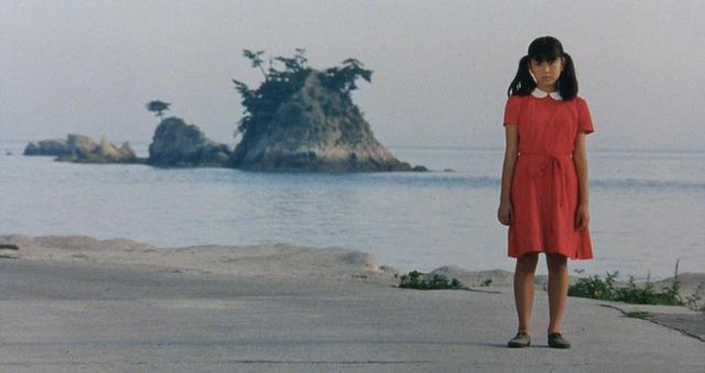 画像1: 幻の名作が今甦る― 瀬戸内海の美しい風景の中にヒロシマに消えた<夏少女>の思いが見えてくる