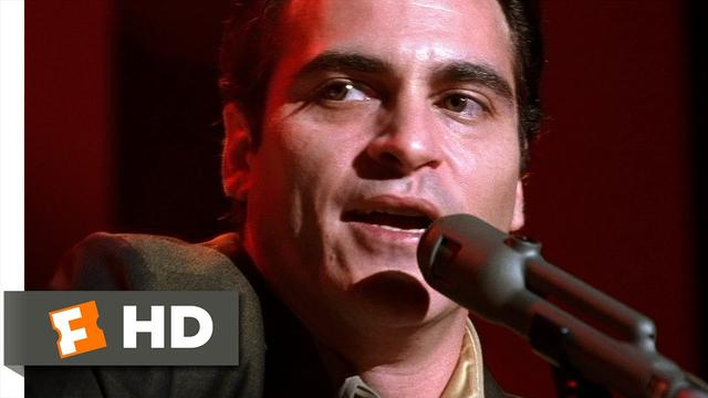 画像: Walk the Line (2/5) Movie CLIP - It Ain't Me, Babe (2005) HD youtu.be