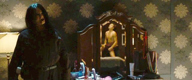 画像3: 予告!「ヘレディタリー/継承」製作チームが作り上げた、ジェイソン、ブギーマン、レザーフェイスを超える新たなる恐怖のカリスマ誕生-『ラバーボーイ』