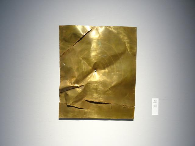 画像: work 真鍮 brass 1965 collection of MMCA