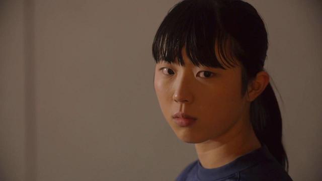画像: 『はじめてのうみ』(監督:野本梢|2017年|日本|18分) (C)KOZUE NOMOTO