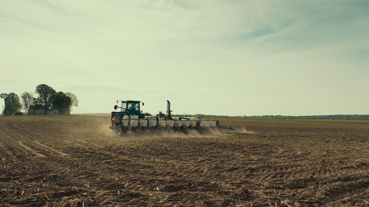 画像: 『インディアナ州モンロヴィア』 Monrovia, Indiana 監督:フレデリック・ワイズマン Frederick Wiseman