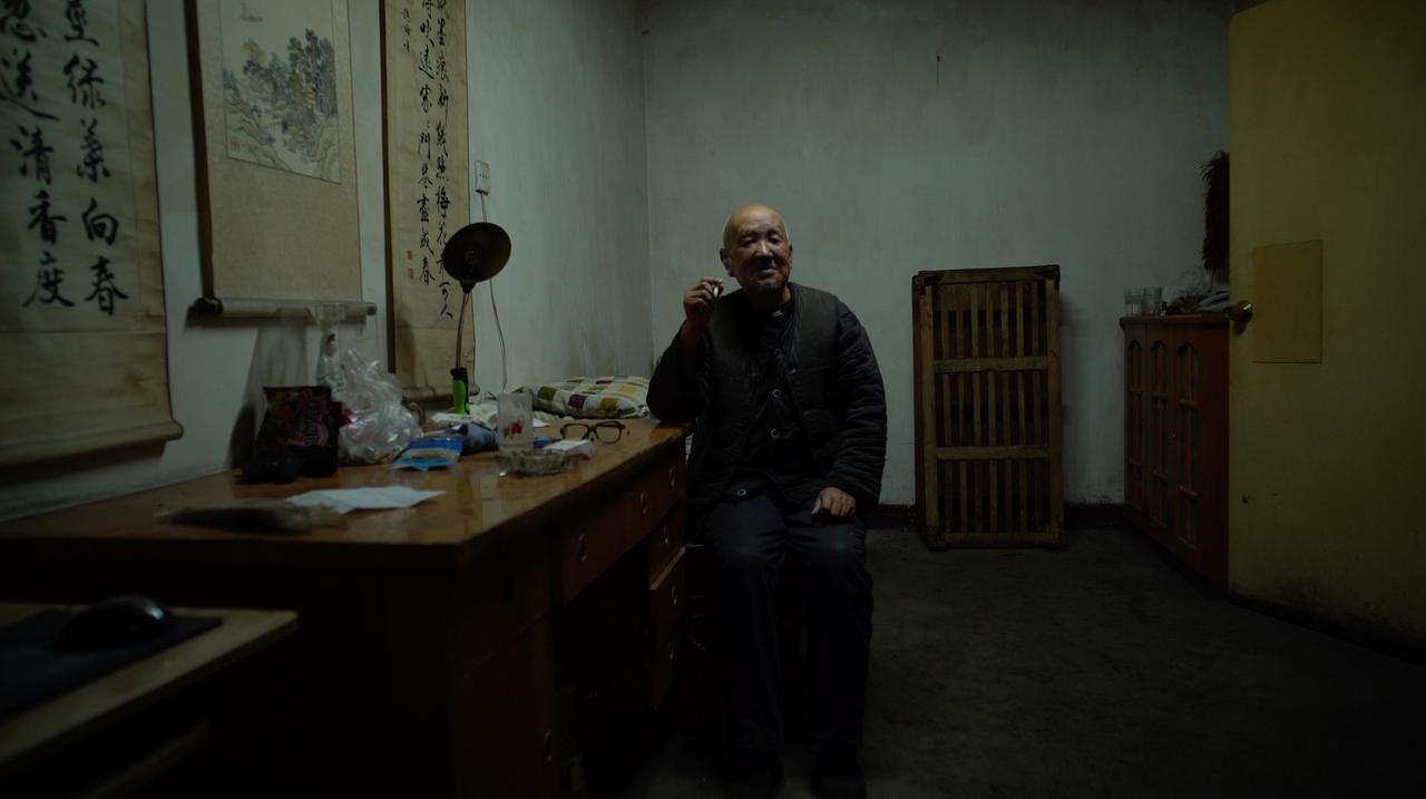 画像: 死霊魂 Dead Souls 監督:王兵(ワン・ビン)Wang Bing