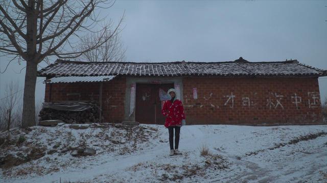 画像: 『自画像:47KMの窓』Self‑Portrait: Window in 47 KM 監督:章梦奇(ジャン・モンチー)Zhang Mengqi