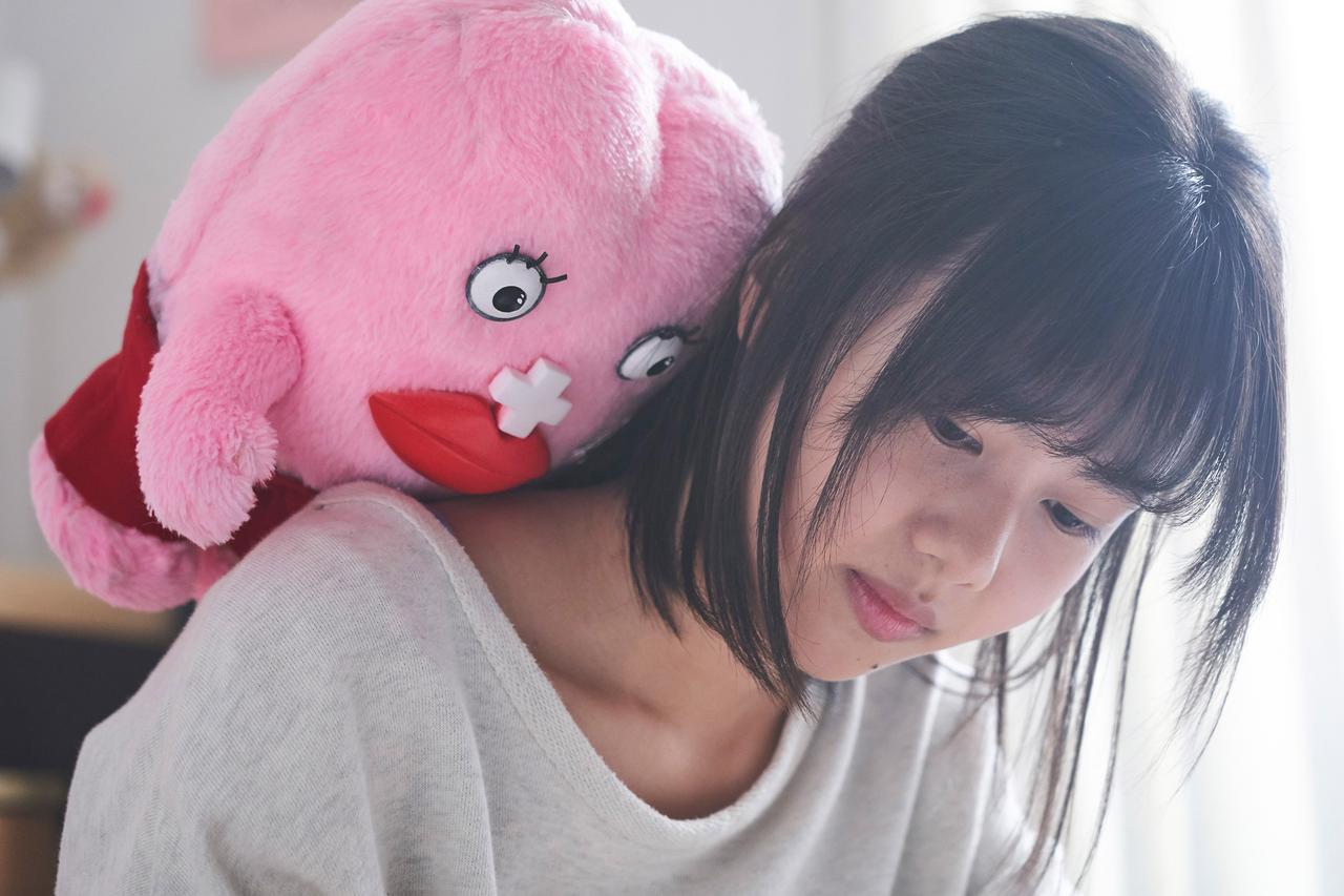 画像: 映画「生理ちゃん」原作:小山健 手塚治虫文化賞 短編賞受賞!