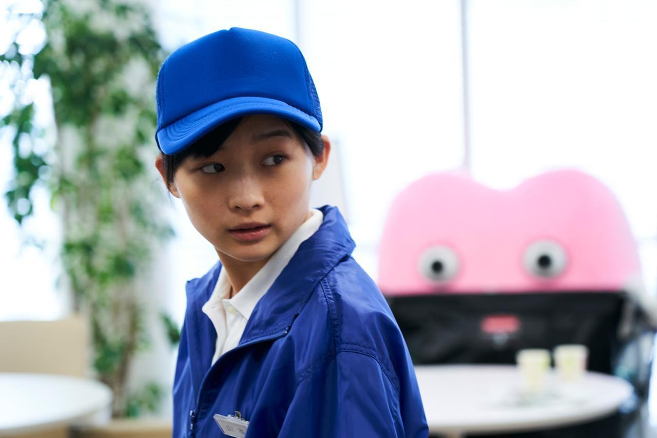 画像8: (C)吉本興業 (C)小山健/KADOKAWA