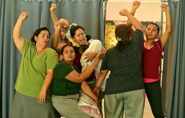 画像: 『カチャダ』 Cachada-The Opportunity 監督:マレン・ヴィニャイヨ Marlén Viñayo
