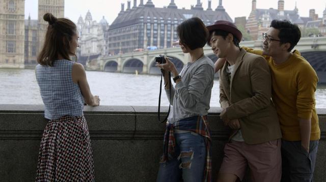 """画像2: 予告!アジアで初めて同性婚が認められた台湾発!""""2組の同性カップルの妊活""""-少し先を行くフツウの家族の物語『バオバオ フツウの家族』"""