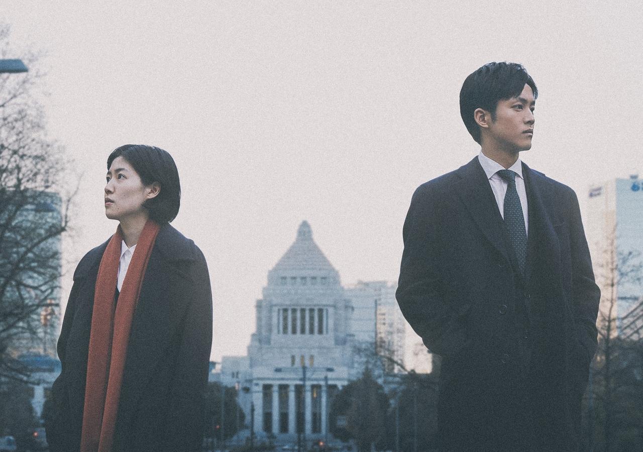 画像: 日本映画を覆す衝撃作『新聞記者』の勢いは止まらない!SNSを中心に拡散し、早くも興収2億円突破!動員ランキングも2ランクUPで、パンフも急遽10,000部増刷!