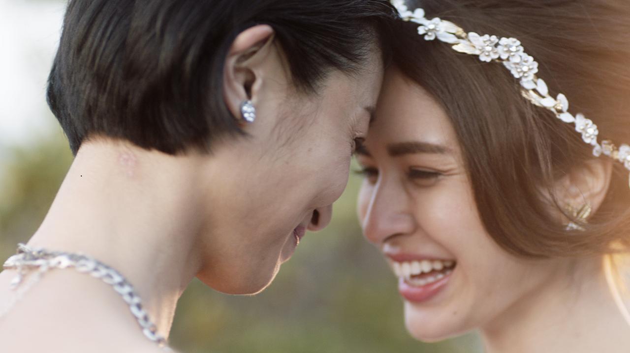 """画像3: 予告!アジアで初めて同性婚が認められた台湾発!""""2組の同性カップルの妊活""""-少し先を行くフツウの家族の物語『バオバオ フツウの家族』"""
