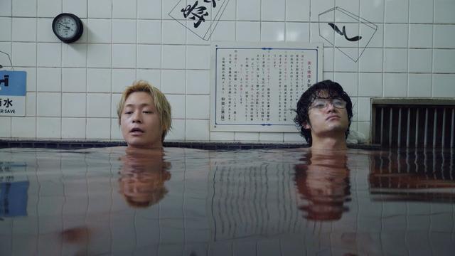 画像: 映画『メランコリック』予告編 youtu.be