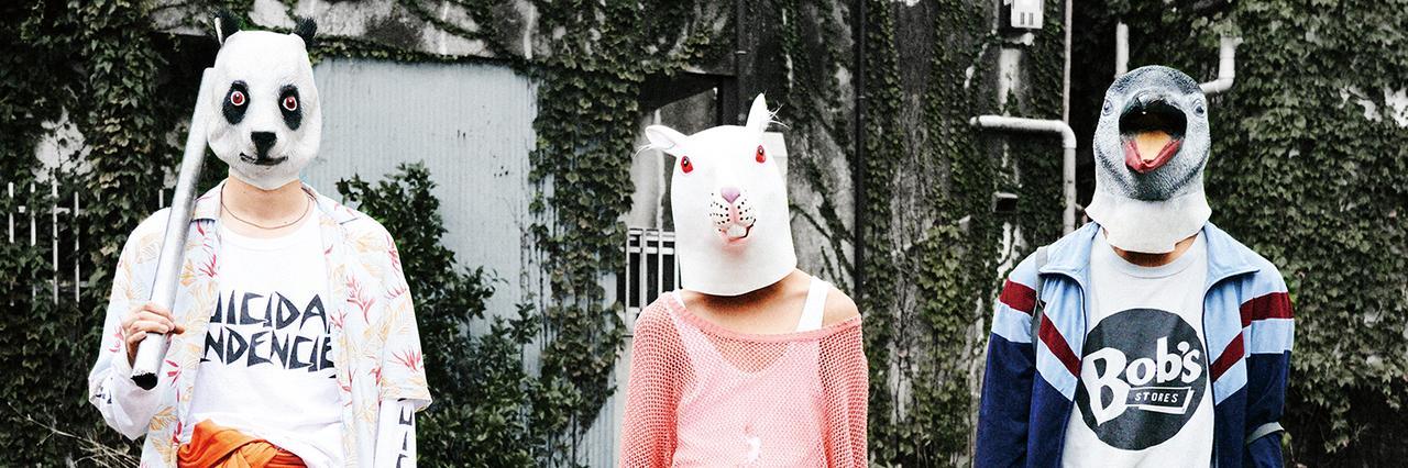 画像: 映画『タロウのバカ』公式サイト