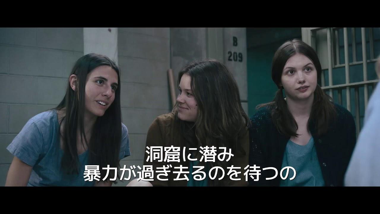 画像: 『チャーリー・セズ/マンソンの女たち』予告 youtu.be