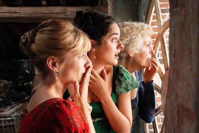 画像6: ©︎JD PROD - LES FILMS SUR MESURE - STUDIOCANAL - FRANCE 3 CINEMA - GV PROD