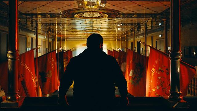 画像1: 監督賞『陰謀のデンマーク』
