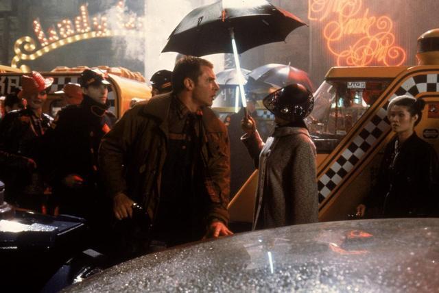 画像1: Blade Runner: The Final Cut © 2007 Warner Bros. Entertainment Inc. All rights reserved.
