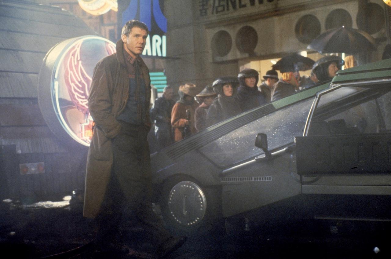 画像3: Blade Runner: The Final Cut © 2007 Warner Bros. Entertainment Inc. All rights reserved.