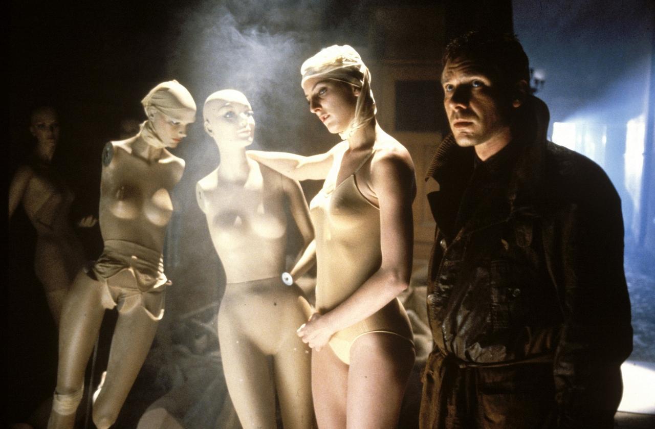 画像2: Blade Runner: The Final Cut © 2007 Warner Bros. Entertainment Inc. All rights reserved.