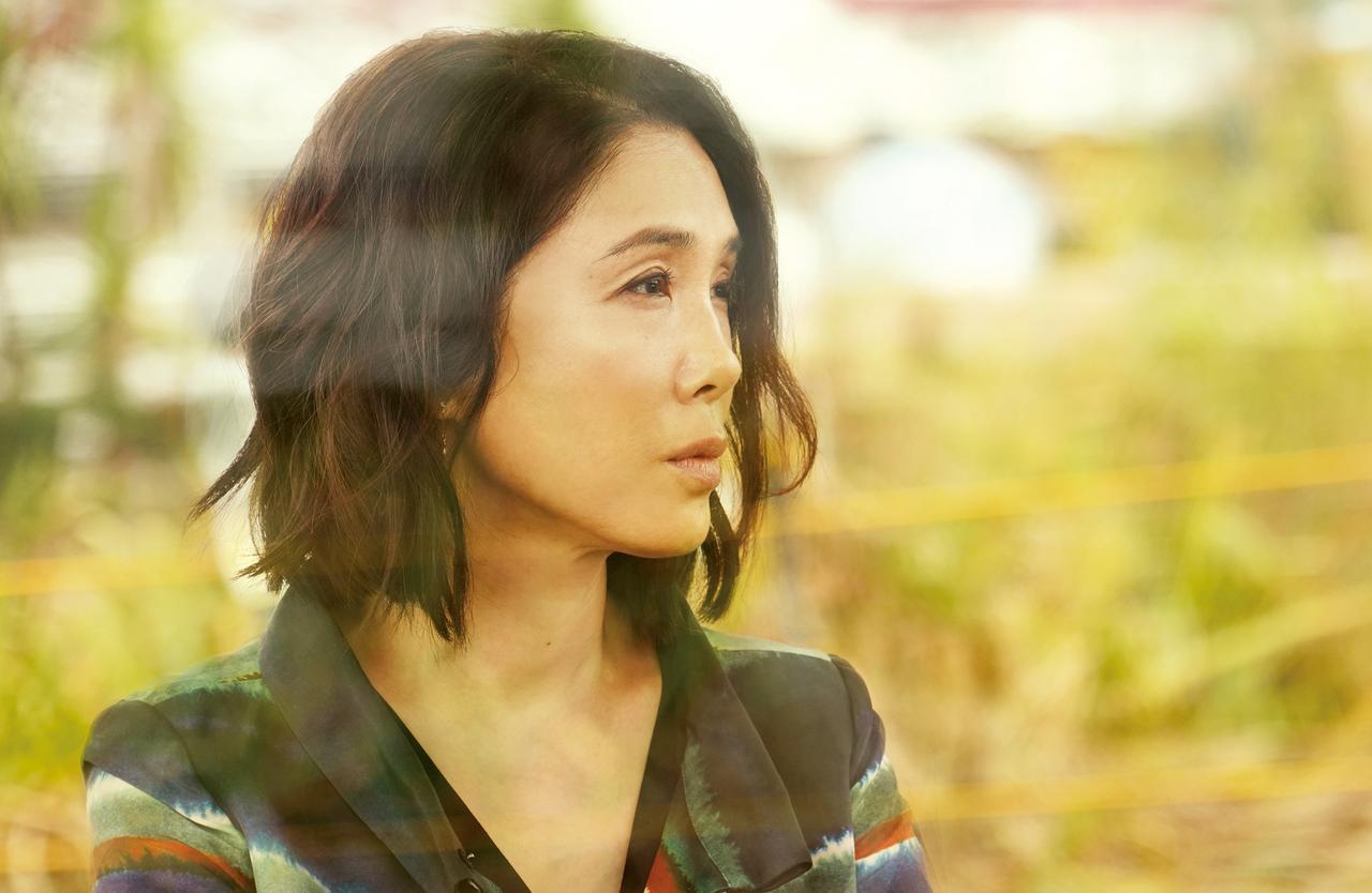 画像1: ©2019 YOKOGAO FILM PARTNERS & COMME DES CINEMAS