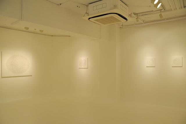 画像: 長田 堅二郎 Nagata Kenjiro      GALERIE SOL ガルリ ソル 1979 大分県生まれ 2005 東京藝術大学大学院美術研究科修士課程彫刻専攻修了