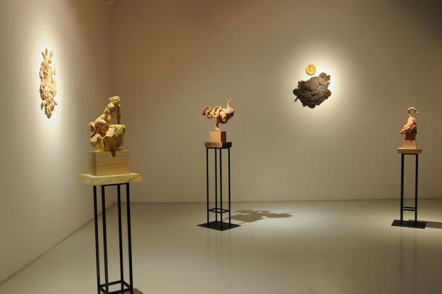 画像: 大石 雪野 Oishi Yukino    FUMA Contemporary Tokyo|文京アート 1988 北海道生まれ 2013 東京藝術大学大学院美術研究科修士課程彫刻専攻修了