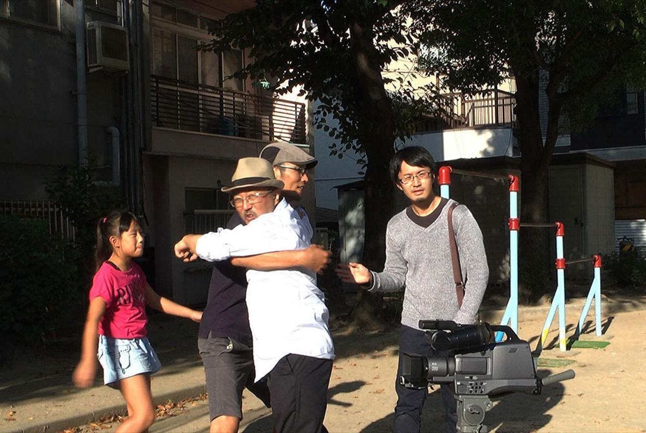 画像: (C) 2014 CINEASTES ORGANIZATION OSAKA