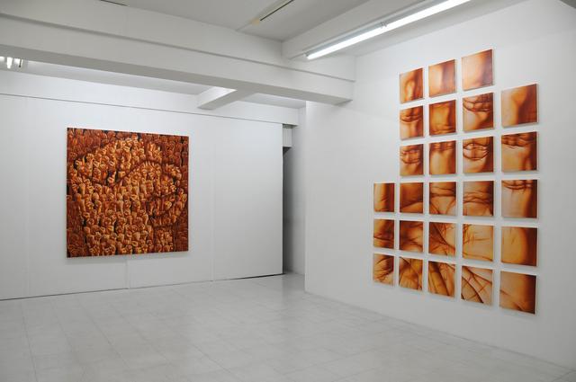 画像: 野口 崇弥 Noguchi Takahiro         ギャラリー58 Gallery 58 1987 東京都生まれ 2012 和光大学表現学部芸術学科卒業