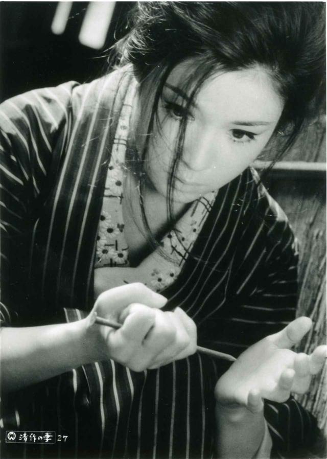 画像: 『清作の妻』(1965)