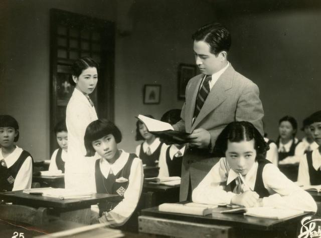 画像: 『若い人』(1937)