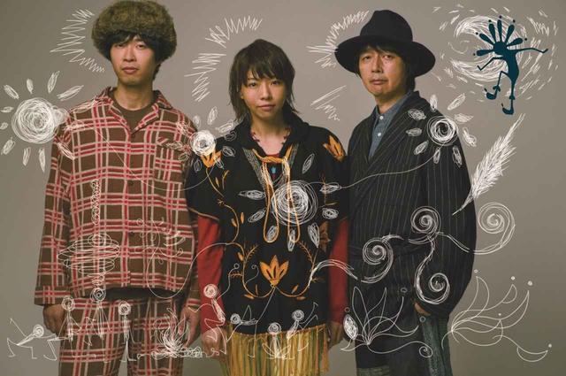 画像: 松崎ナオ/鹿の一族