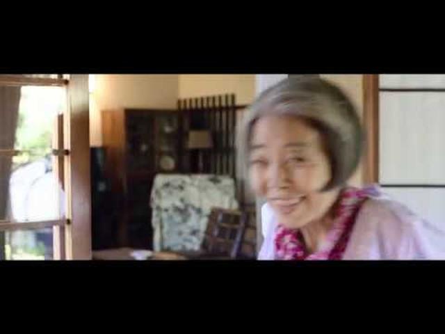 画像: 樹木希林、最後の演技!遺作にして世界デビュー作『命みじかし、恋せよ乙女』予告 youtu.be