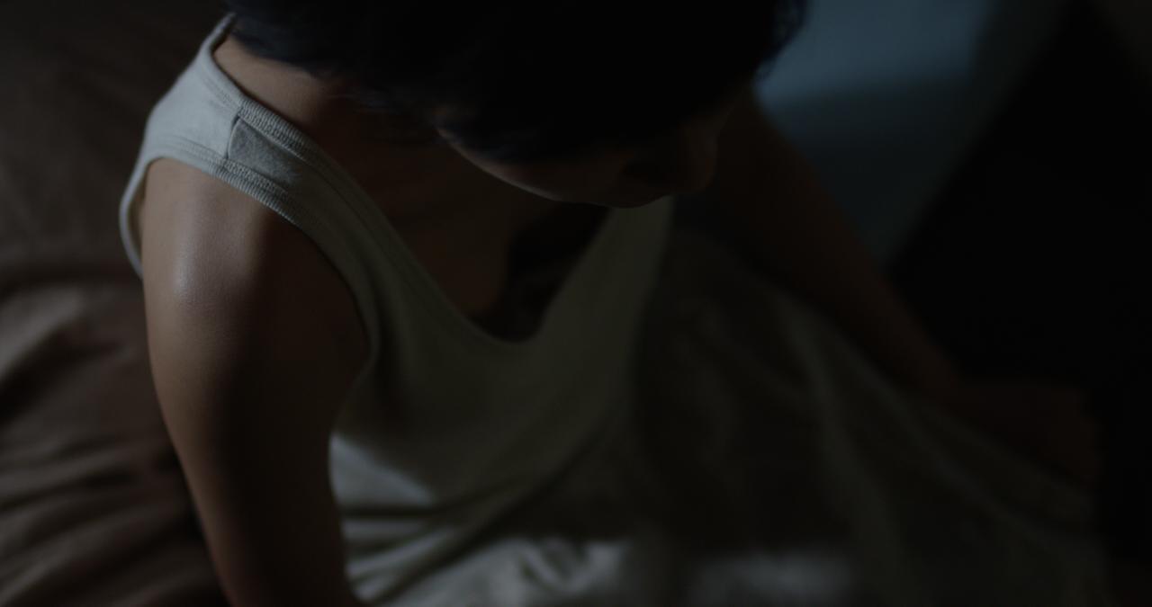 画像: 『誰もいない部屋』 製作・監督・脚本・編集/田口敬太