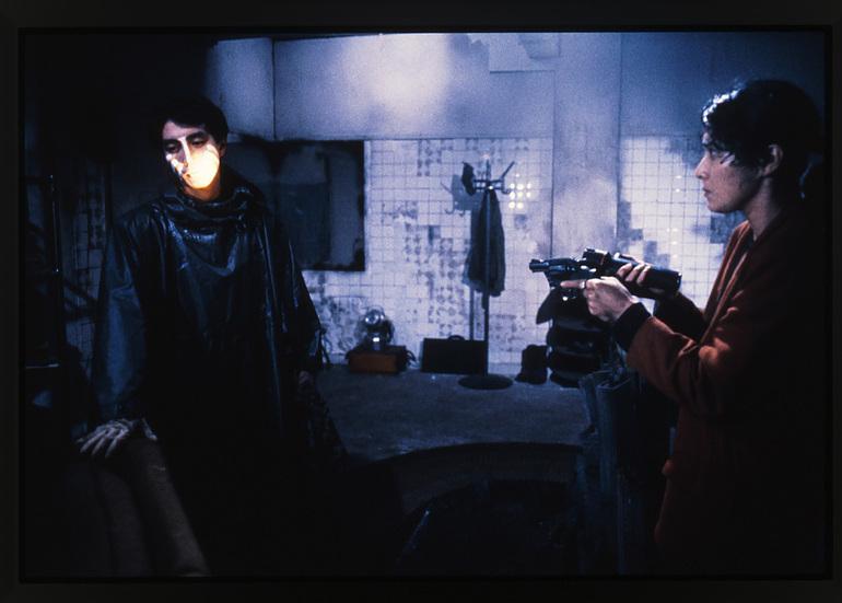 画像: 邦画スプラッター・ホラーの傑作『死霊の罠』『死霊の罠2 ヒデキ』のブルーレイ化を実現させよう!   MOTION GALLERY