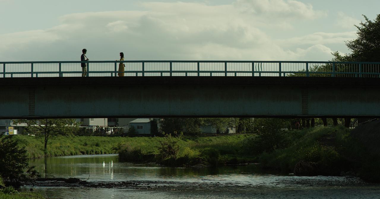 画像2: 『小世界』 製作・監督・脚本・録音・編集/田口敬太